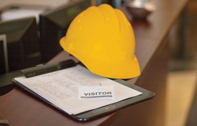 Preparing for an OSHA inspection  April 2015  SafetyHealth Magazine