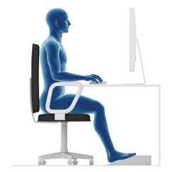 Office Chair With Leg Rest Eastlake Rocking Know The Benefits Of An Ergonomics Program   2016-05-22 Safety+health Magazine