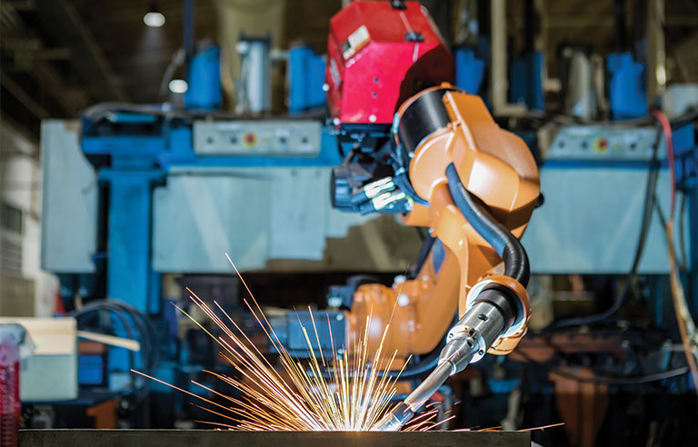 Robots in the workplace  April 2018  SafetyHealth Magazine