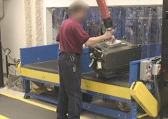 NIOSH Mechanical lift aids may help reduce MSDs among