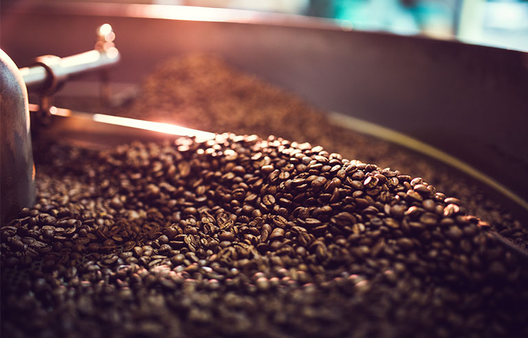 Coffee processing workers may be at risk for popcorn lung