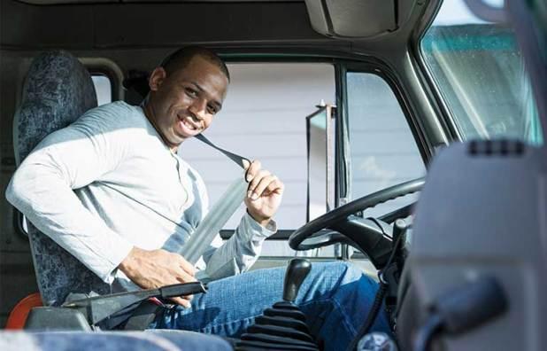 Truck DriverThe Family ClinicFull-time