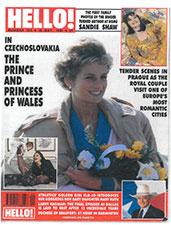 Hello Magazine - 1991