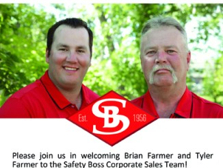 Welcome Tyler Farmer and Brian Farmer