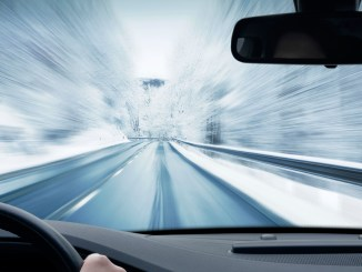 Winter Driving Tips from CAA