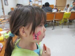 Brighten a child's day...