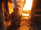 Alberta Blowout fire 01395