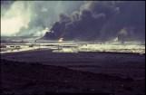 Kuwait oil fires 00140