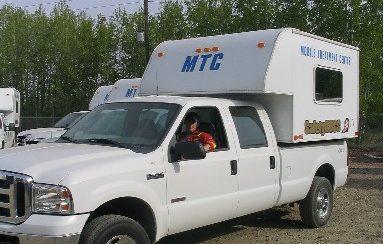 MTC Medical Personnel