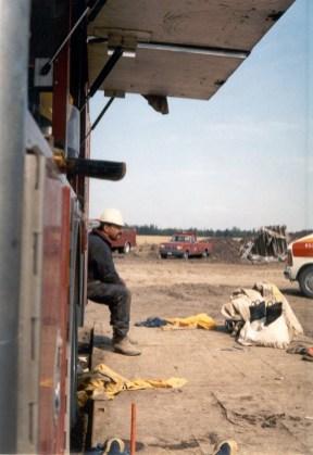 Alberta Blowout with Dwight Matson - 011