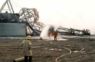 Alberta Blowout with Dwight Matson - 139