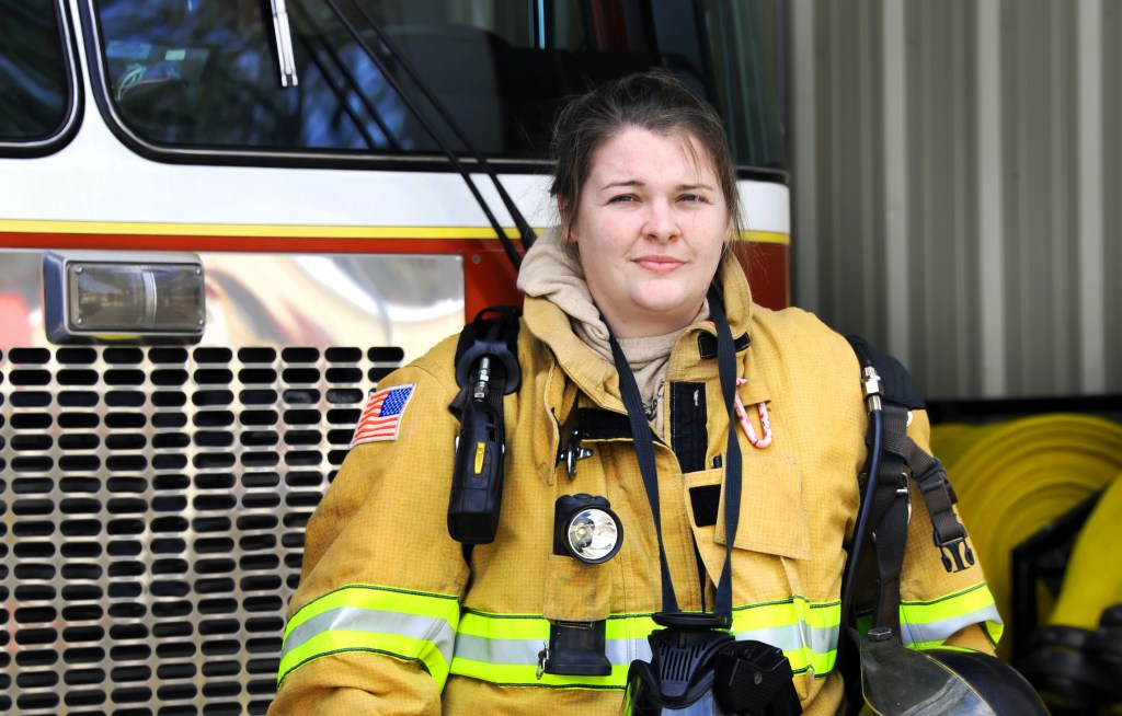 Hiring Industrial Fire Fighters