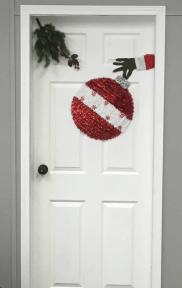Door Decorating - Fort St John