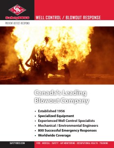 Well Control Brochure