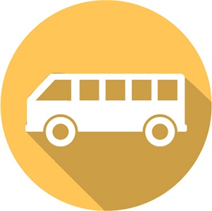 Transportation Bus