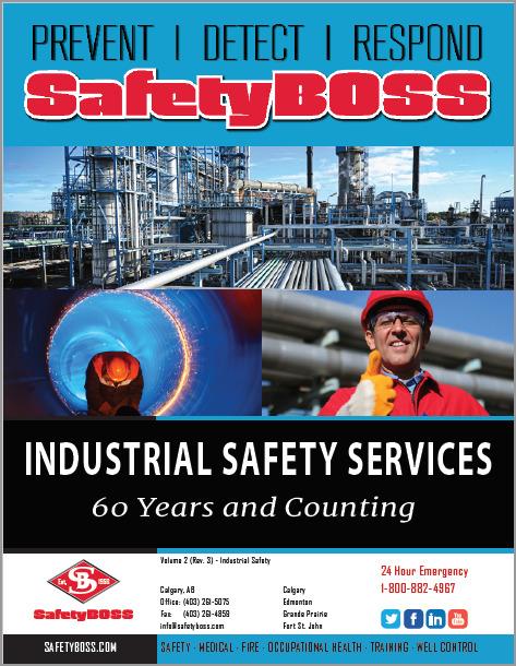 Magazine Volume 2 - Industrial Services