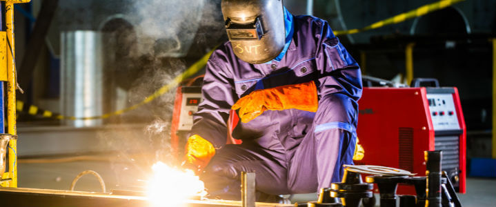 Osha Welding Safety Requirements And Checklist Safety By