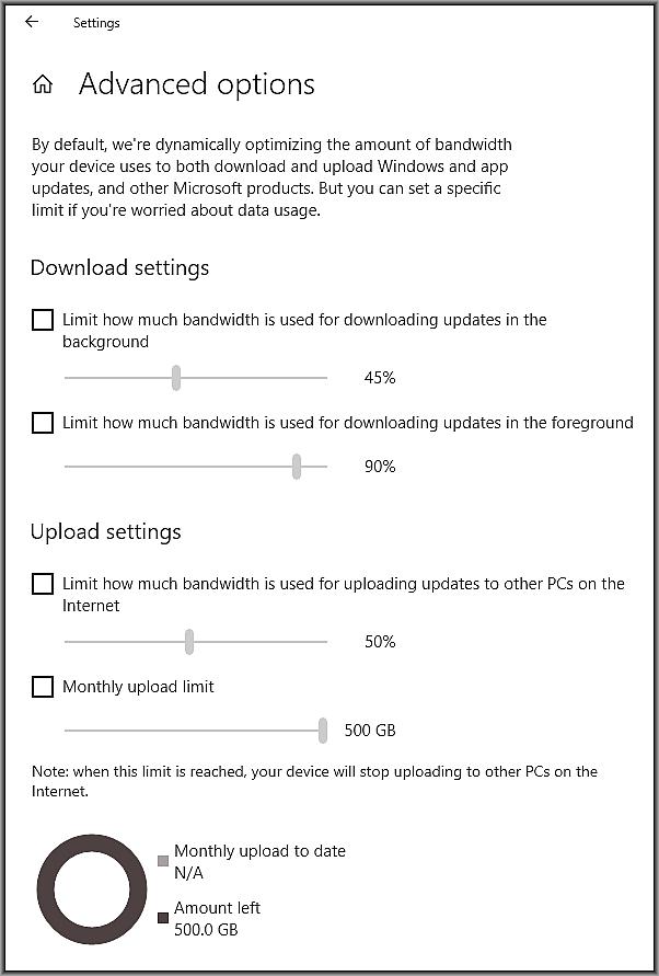 كيفية تحديث ويندوز 7 و 8 و 10