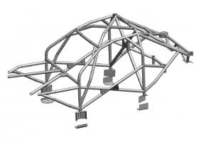 S 4x4 Roof Racks 4x4 Trailers Wiring Diagram ~ Odicis