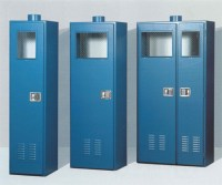 7000 Series Compressed Gas Cabinets - Safety Equipment ...