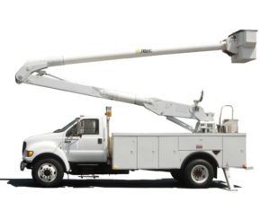 Aerial Lift Facts  Safety First Training