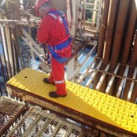 Pipe Racking Mats - SafetyGrip Solutions Ltd