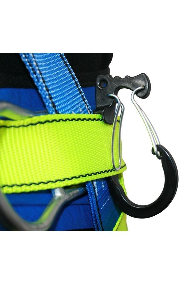 Harness Belt Tool Hook