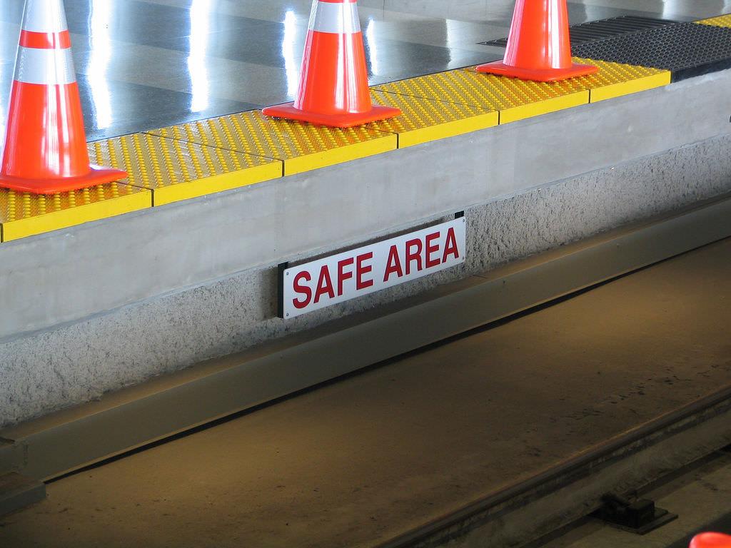 general safe practices