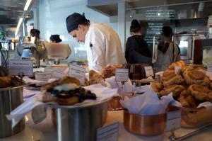 bakery operation safety