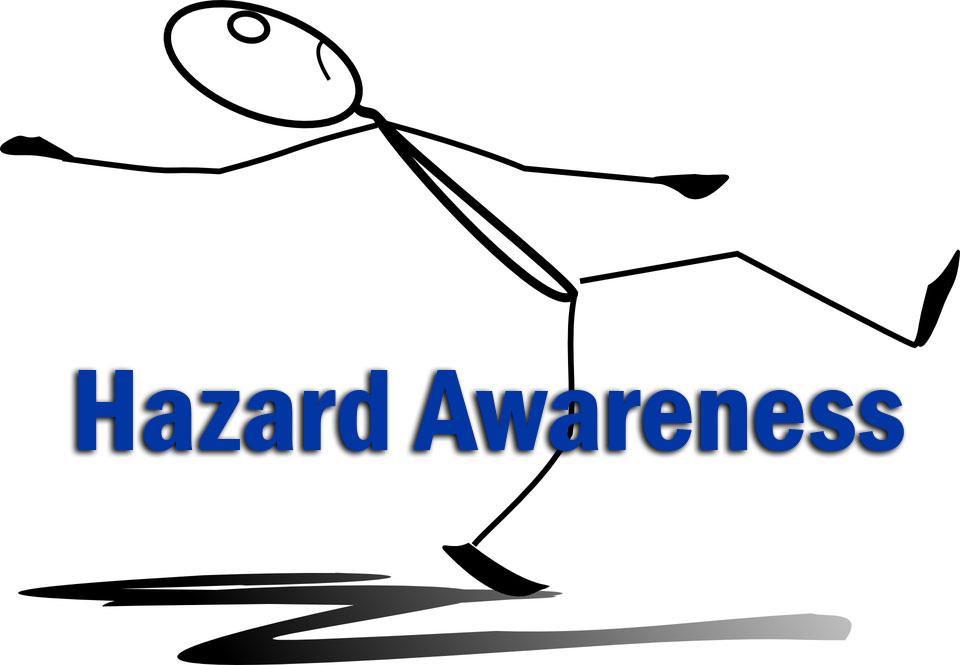 hazard awareness