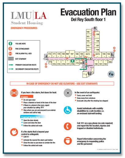 Welcome to Safetymapcom  building evacuation maps evacuation plans emergency signs