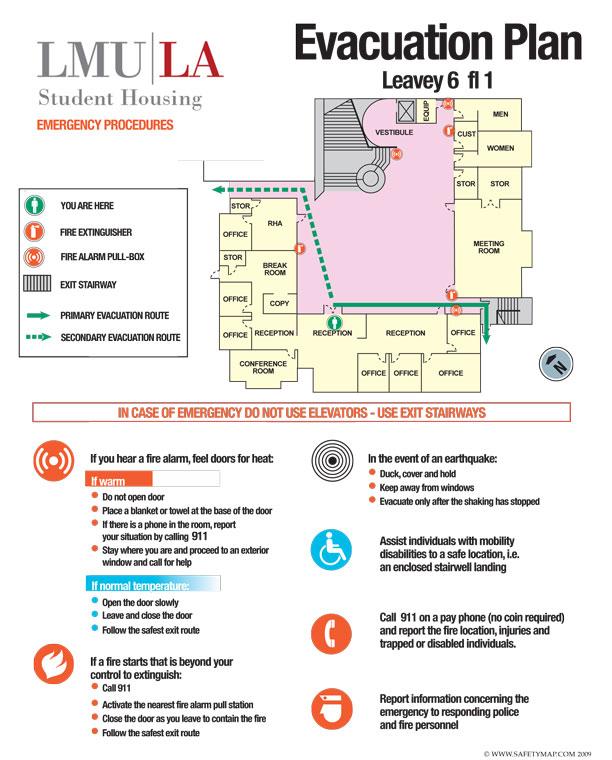 Welcome to Safetymapcom  building evacuation maps