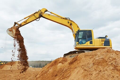 Excavation Safety Hazards And Precautions Safety Notes