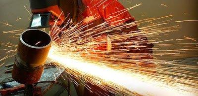 Hot Work / Welding Safety – Hazard, Precautions & PPE