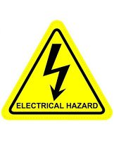 Electrical Hazards And Control Measures