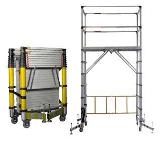 Safety Platforms