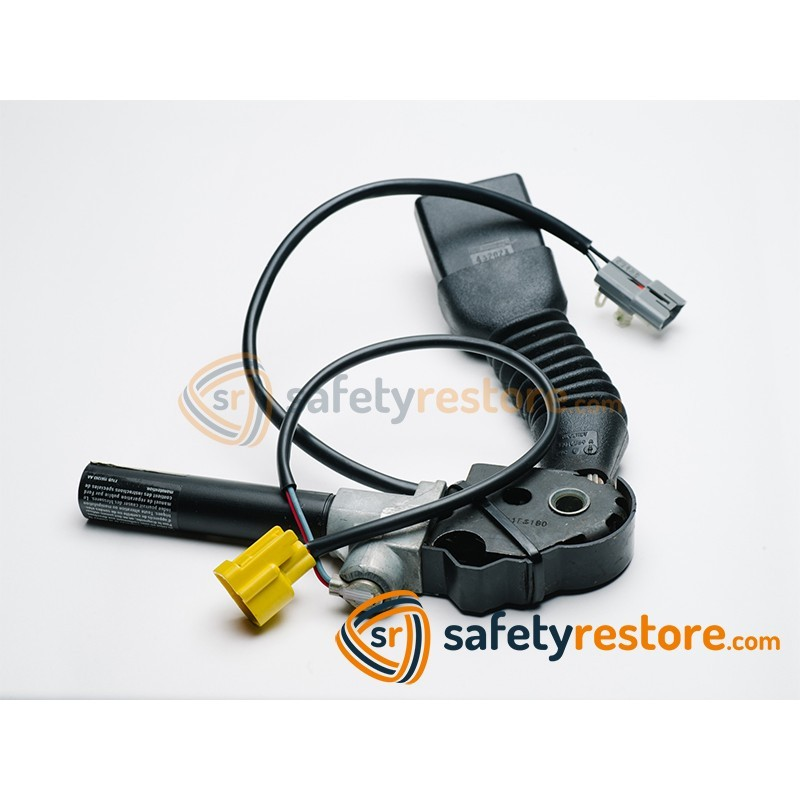 2002 honda civic belt diagram volvo 240 wiring 1988 ford f-150 seat belts (repair service) after accident