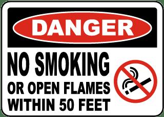 danger signs 100s of