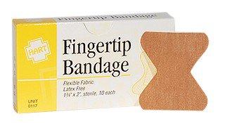 Hart Health Lite Flex Fingertip Bandage