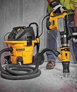 Silica Dust Compliant Equipment