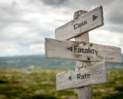 workplace fatality rates falling