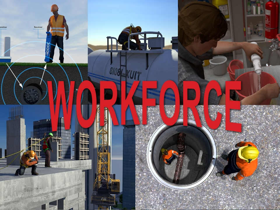 Workforce Subscription Image