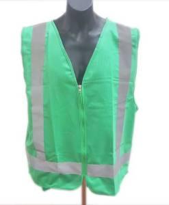 Green Adult Vest