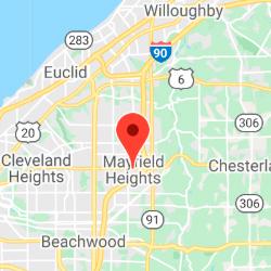 Mayfield Heights, Ohio
