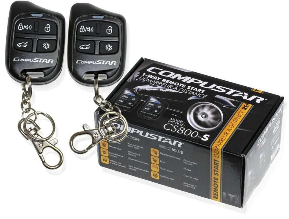medium resolution of compustart remote car starter and remotes