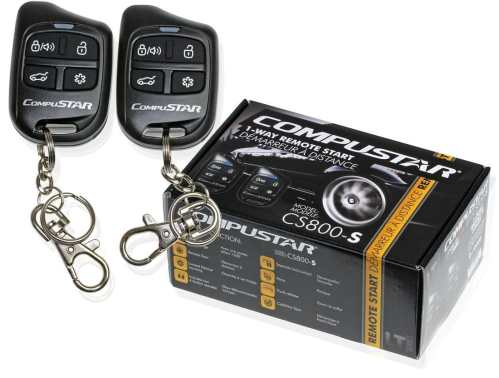 small resolution of compustart remote car starter and remotes