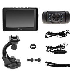 yada digital wireless backup camera [ 1500 x 1500 Pixel ]