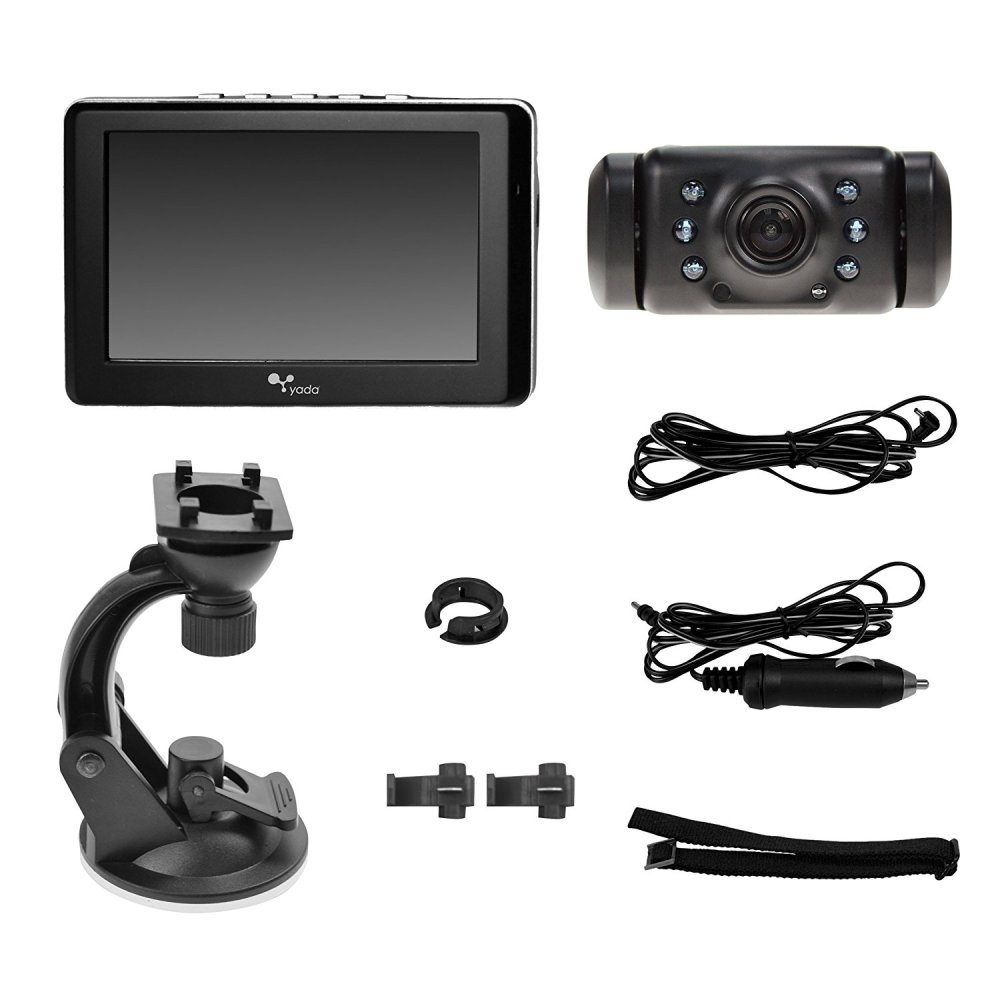 medium resolution of yada digital wireless backup camera