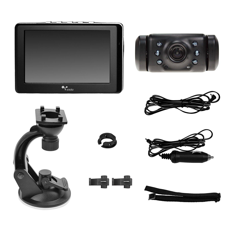 hight resolution of yada digital wireless backup camera