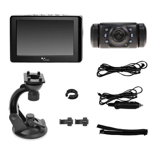 small resolution of yada digital wireless backup camera